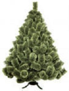 как выбрать новогоднюю елку