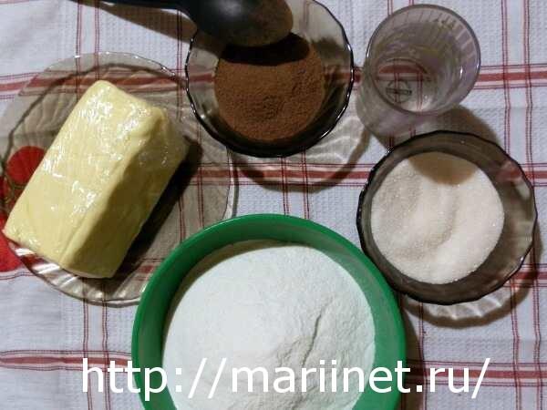 Как приготовить трюфели в домашних условиях без сливок