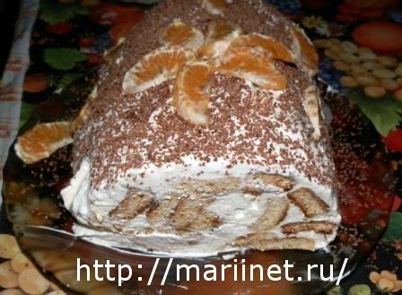 Творожный пирог рецепт с фото