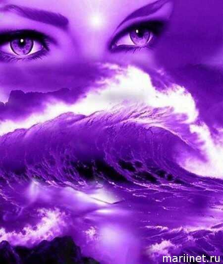 Женщина небесное создание