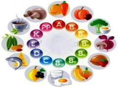 Дефицит витамина
